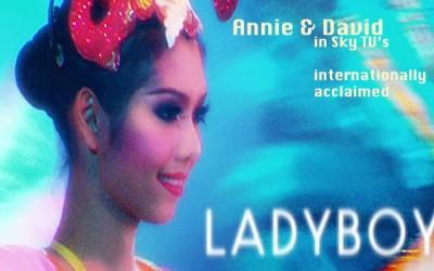 Ladyboys the Documentary