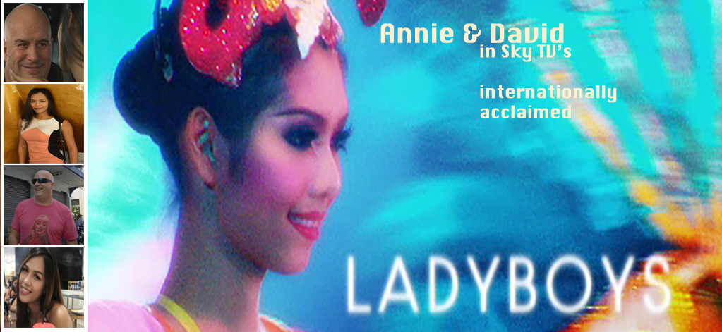 Ladyboys the Documentary