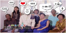 Farang Thai Questions David Bonnie Bangkok Thailand davidbonnie.com