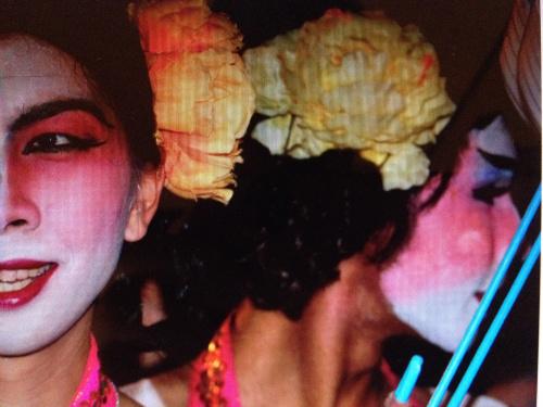 Ladyboys Cover David Bonnie Bangkok Thailand davidbonnie.com