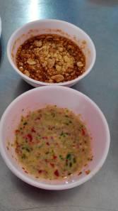 Thailand Meal Bowls David Bonnie Bangkok Thailand davidbonnie.com