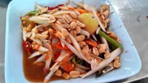 Thai Food Dish David Bonnie Bangkok Thailand davidbonnie.com