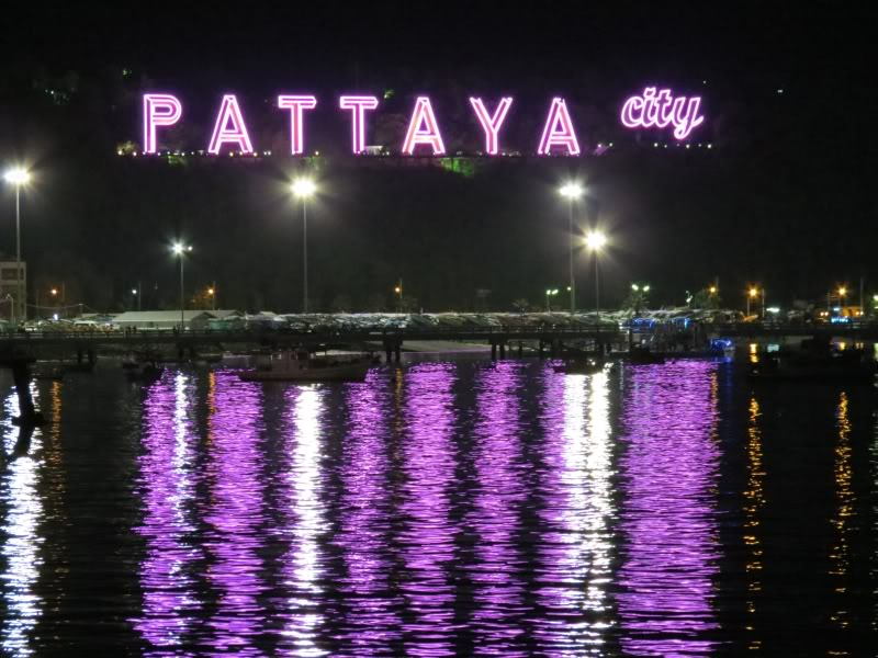 What's Pattaya Like?
