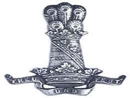 11th-hussars-badge-davidbonnie-ladyboys-thailand