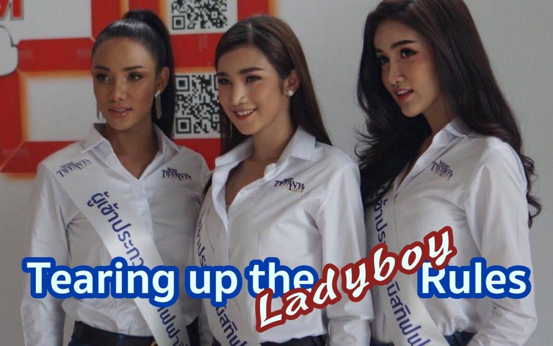 Unbreakable Bangkok | Tearing up the Rulebook