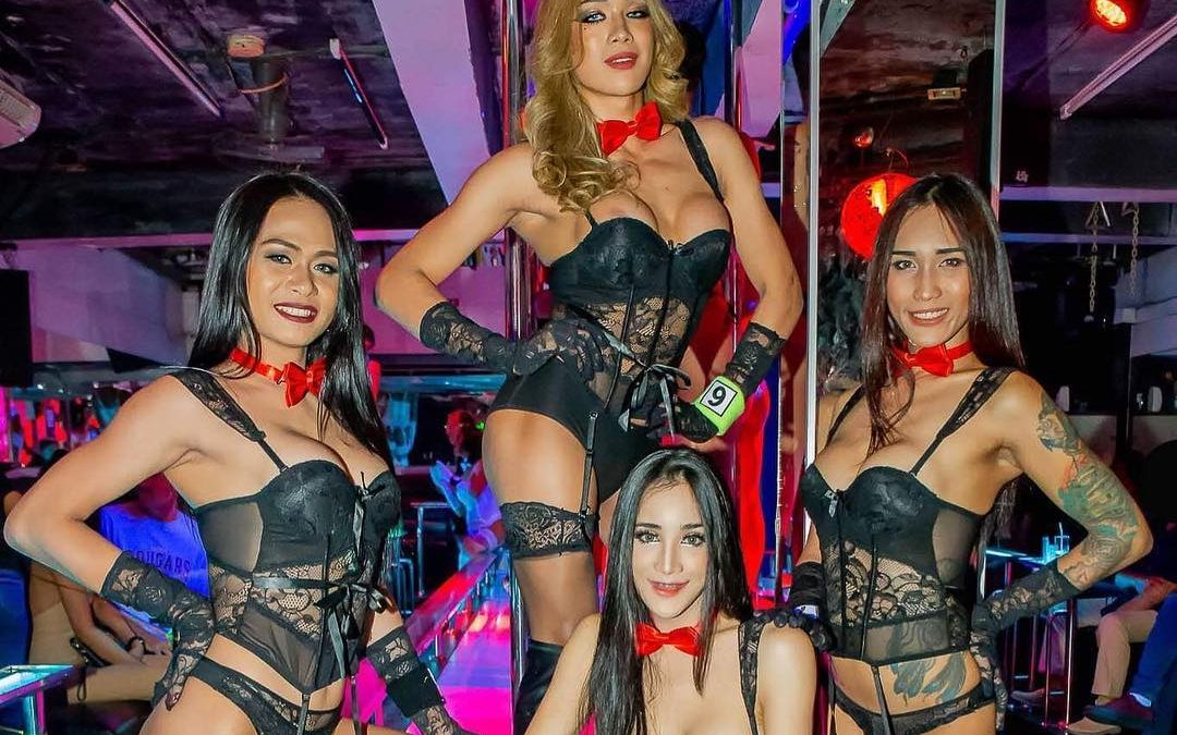 Unbreakable Bangkok | Ladyboy Hot and Available Tonight