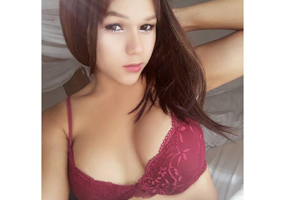 Bangkok Lives | Ladyboy Miei