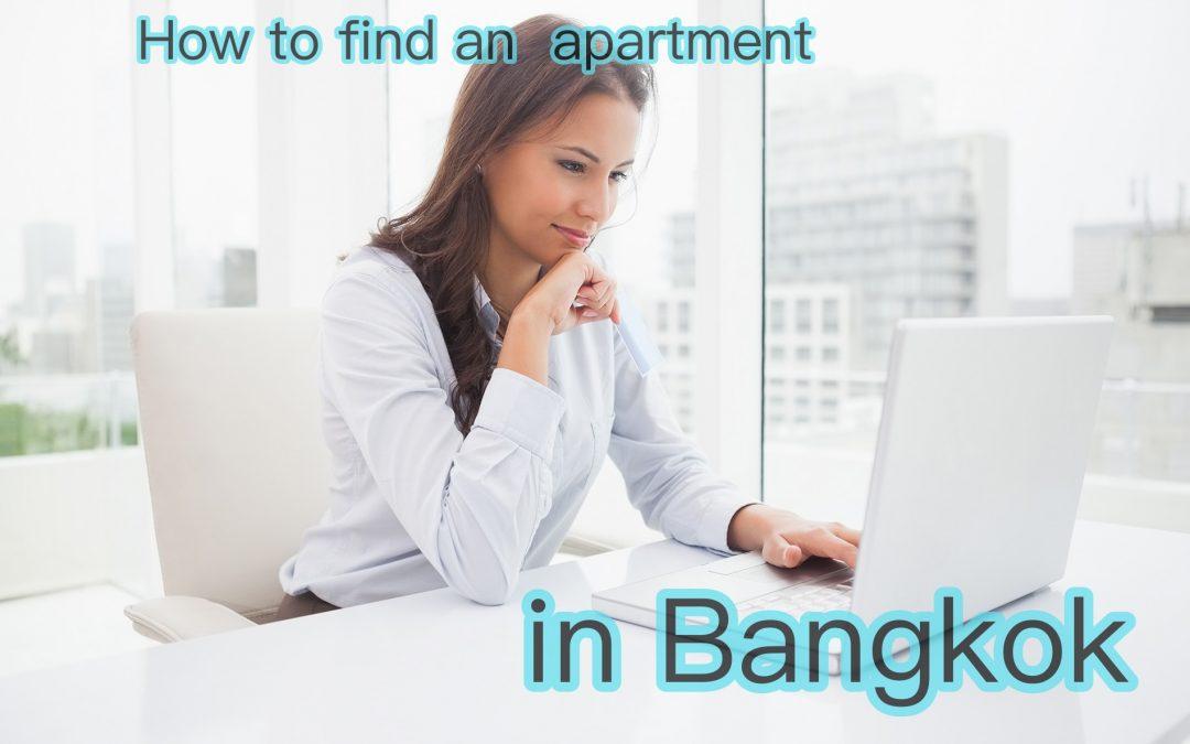 Expat Life | Finding an apartment in Bangkok