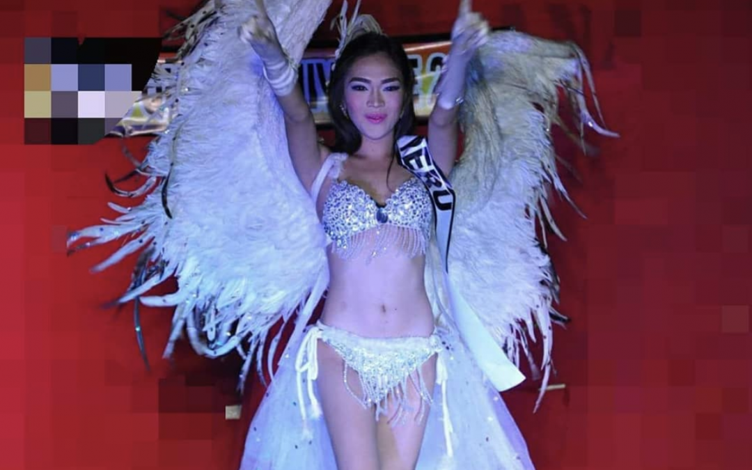 Miss Real Ladyboy 2021 | Review & Voting