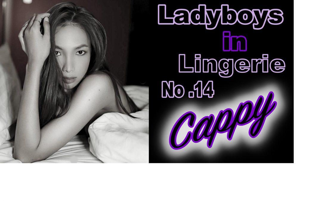 Miss Real Ladyboy 2021 | Cappy