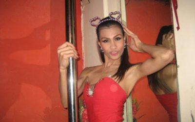 Unbreakable Bangkok-Guess Bar, Girls and Gentrification