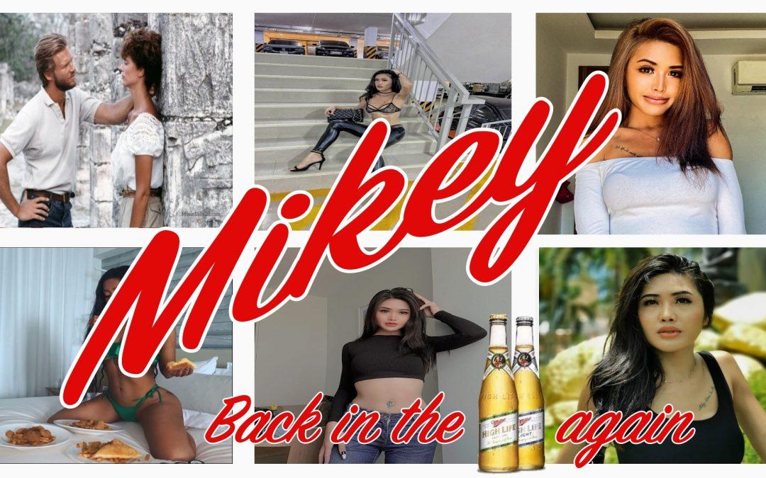 Bangkok Lives | Mikey